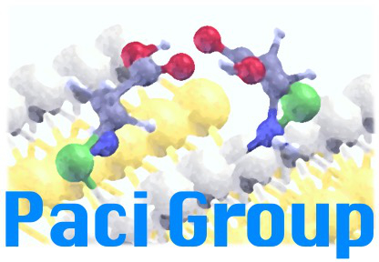 Paci Research Group